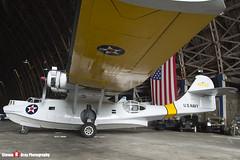 NX2172N 46522 - 46522 - Private - Consolidated PBY-5A Catalina - Tillamook Air Museum - Tillamook, Oregon - 131025 - Steven Gray - IMG_7971