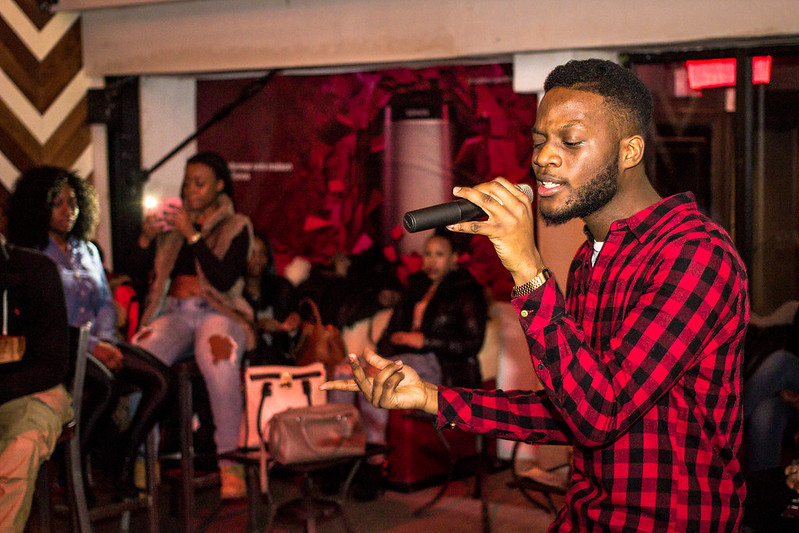 Young Mic: Love Medics Private Session
