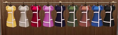 Kaithleens Millionaire dress