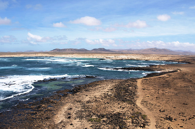 El Cotillo, Fuerteventura, Canary Islands