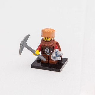 [Guilds of Historica]: Gunman's Collectible minifigures series 15850410541_a5cf2f8f72_n