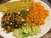 A comer en Reynosa.