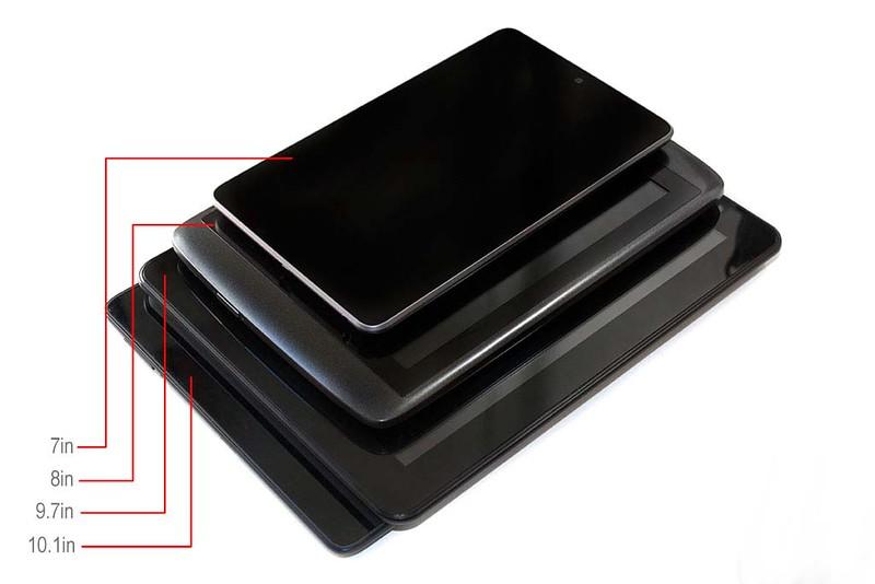 Nexus 7 sản phẩm tablet tốt cho người dùng - 57496