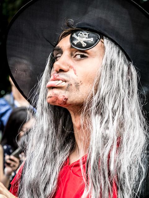 zombie walk sydney 2014 1040 - photo#12