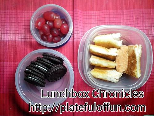 Lunchbox Chronicles