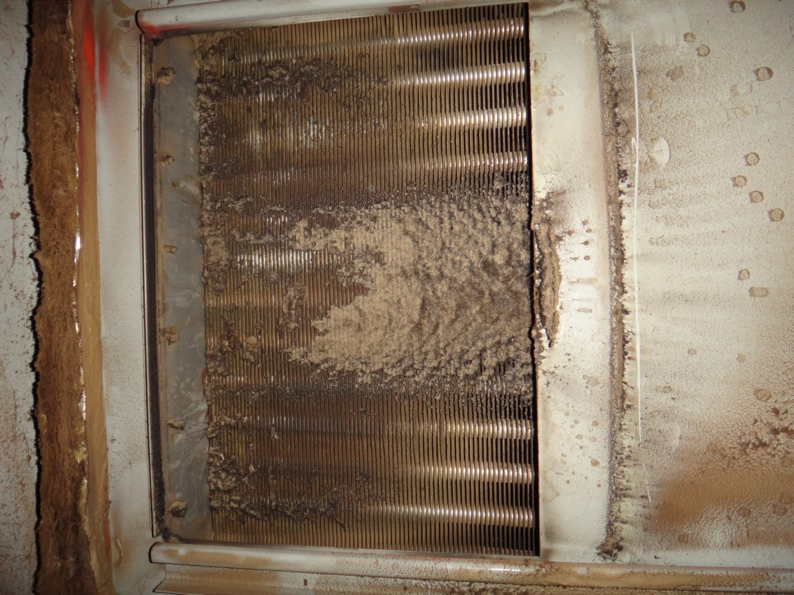 What Is The Best Way To Clean An Ac Or Secondary Heat