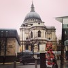St Paul's #cathedral #stpauls #london