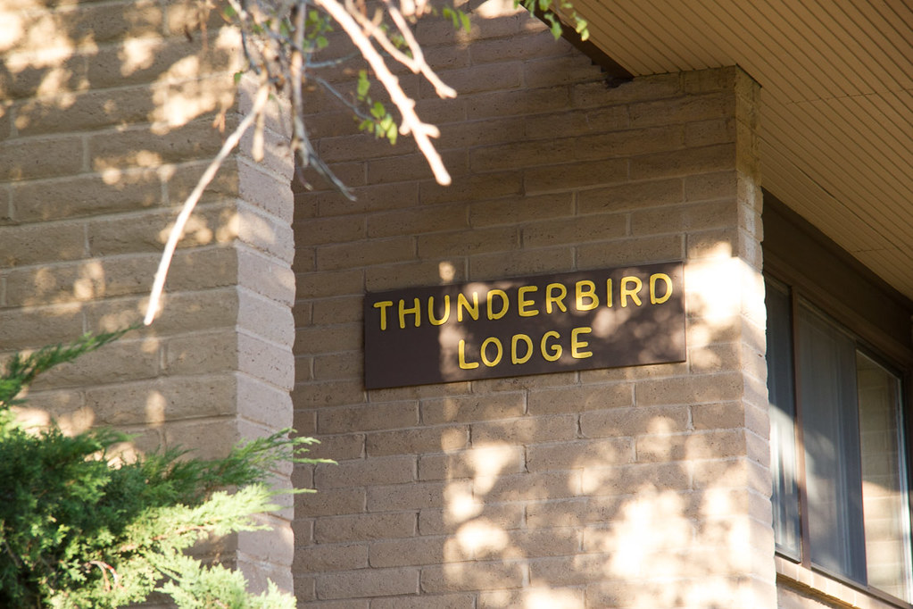 Thunderbird Lodge - Grand Canyon Hotels