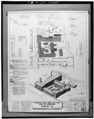 fire insurance map of phoenix mill 1905