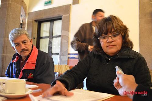 Padres de familia y vecinos siguen firmes en su rechazo a la nueva subcomandancia