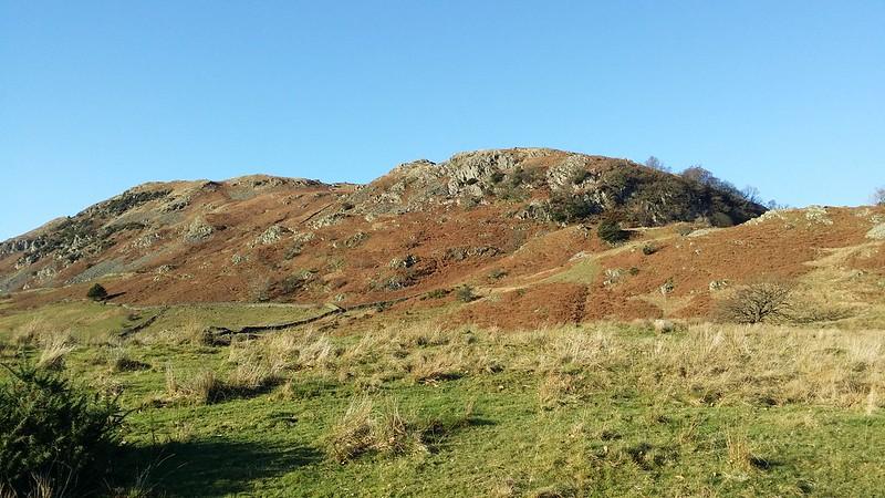 On Lingmoor Fell #sh