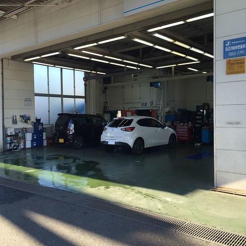 DEMIO(Mazda2)