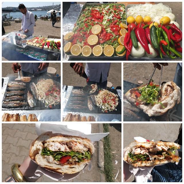 Balik Ekmek Istanbul