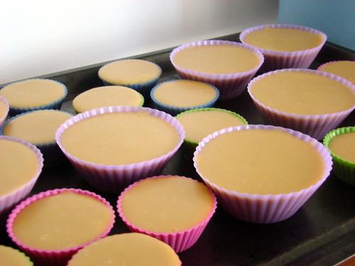 Sabonete Cupcake