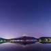 星降る夜の富士 / The Starry Night Fuji by shinichiro*