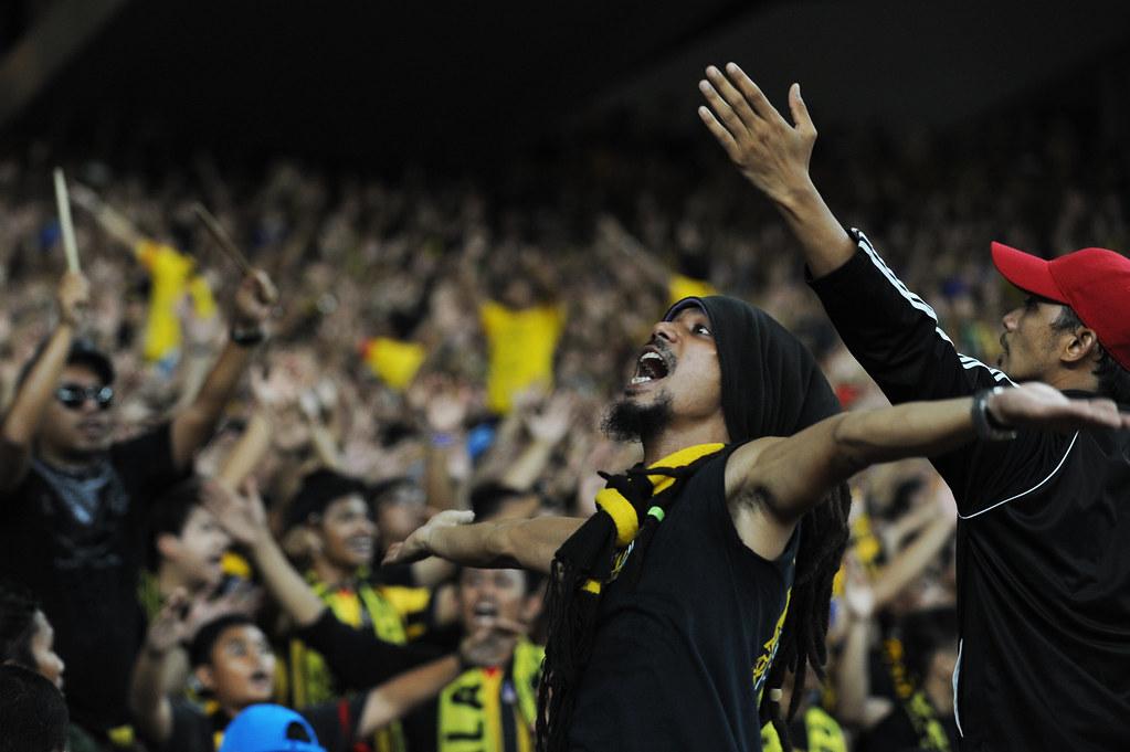 Malaysian Fan