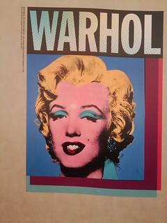 Warhol Poster 2