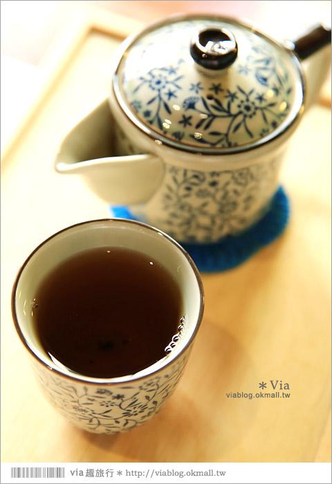 【台中老宅餐廳】台中下午茶~拾光機。日式老宅的迷人新風情,一起文青一下午吧!44