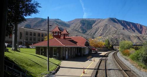colorado amtrak transportation amtrakviews railroadscenes denverandriograndewesterm