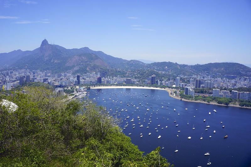 Rio de Janeiro 85