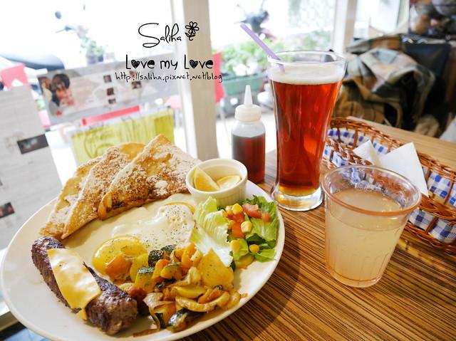 中山站可愛鬆餅早午餐荷蘭小鬆餅 (11)