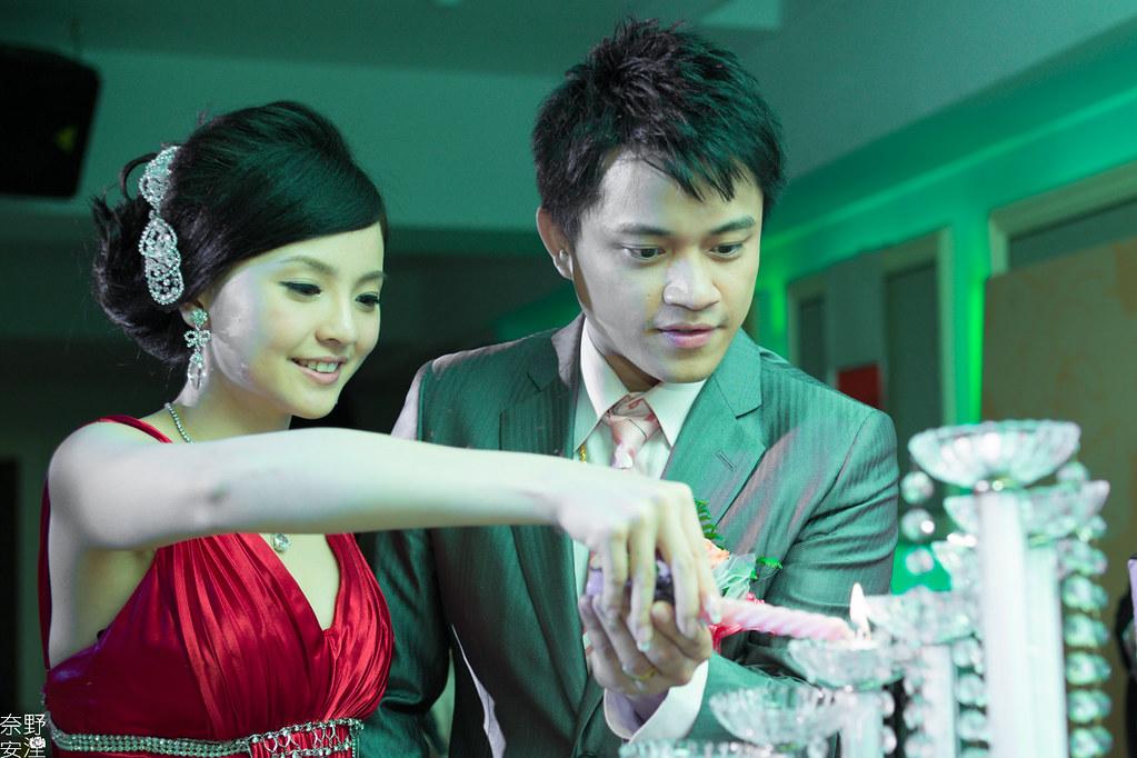 婚禮攝影-台南-銘元&韻如-結婚-X-台南商務會館-64