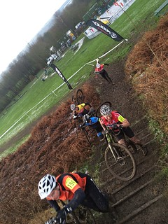 NWCCA Round 13 – St Helens CRC – Beacon Country Park – Results