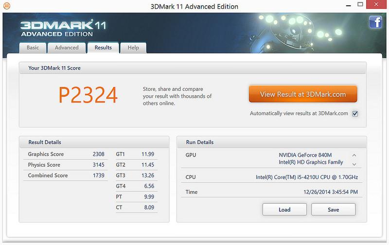Asus UX303LN - Chiếc Zenbook nhỏ gọn di động - 61493