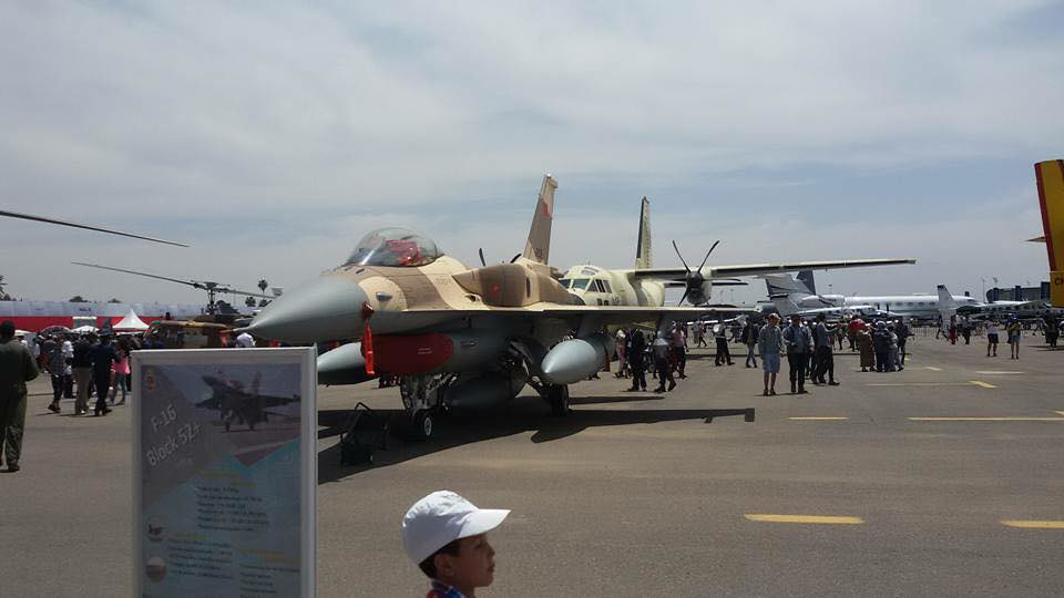 القوات الجوية الملكية المغربية - صفحة 21 26366088543_8afcbfcfe8_b