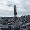 On Jeju Island  last weekend with @ttmik