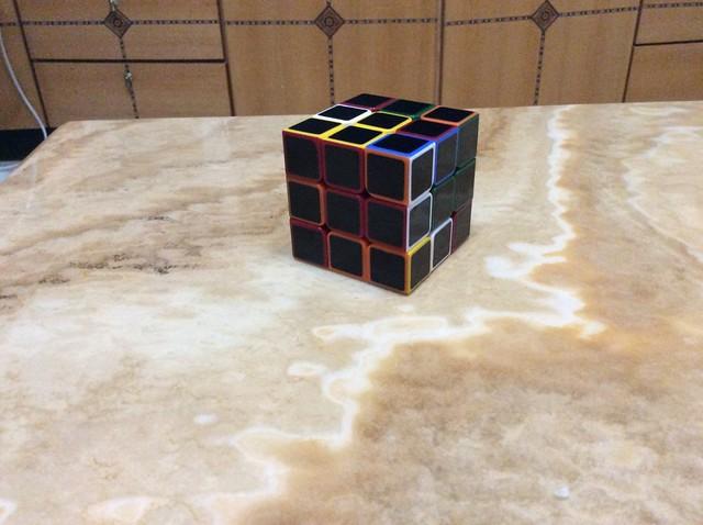 小丸號魔術方塊cx3s