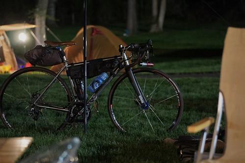camp ride
