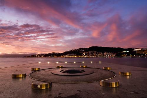 <p>Wellington, NewZealand</p>