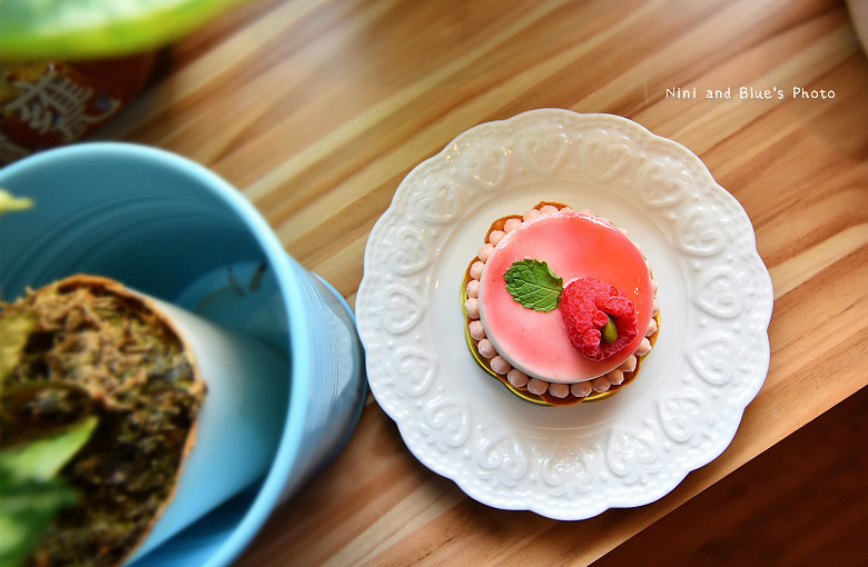 彰化和美DeerHer手工餅乾喜餅不限時插座咖啡甜點38