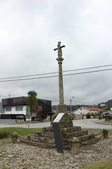 Cruzeiro de Cervães, Vila Verde