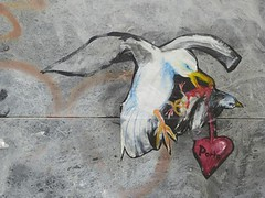 Graff in Porto