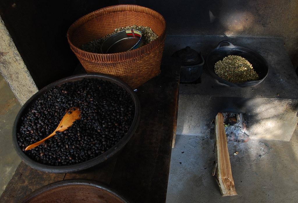 Pembuatan kopi