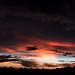 Bogotá Sunset by Franco Petrini