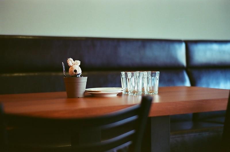 豆子cafe