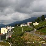 Aussicht in Lishan