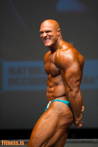IFBB Nordic Championships 2014