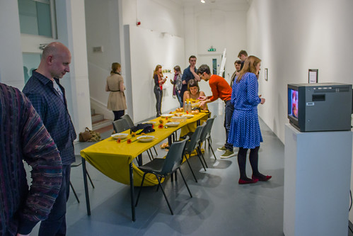 Part-I Private View -01