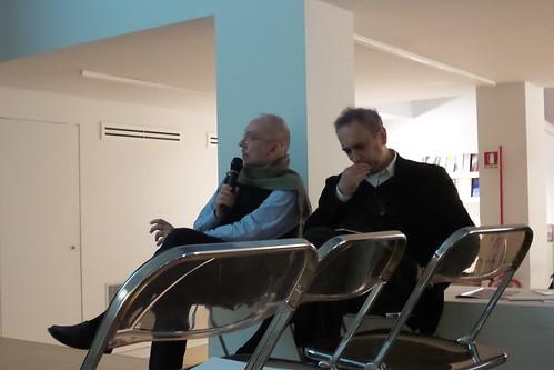 Andrea Dall'Asta e Roberto Diodato