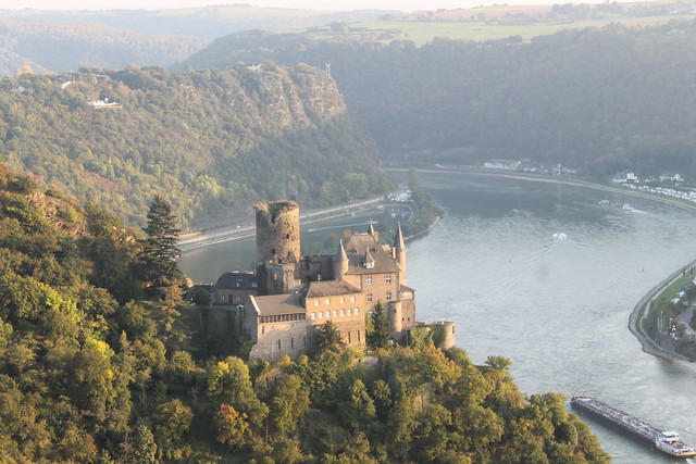 26.Долина Рейна, замки и вид на 3 замка IMG_1809 (7)