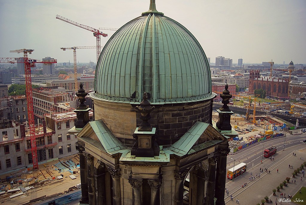 Berlin - Catedral (12)