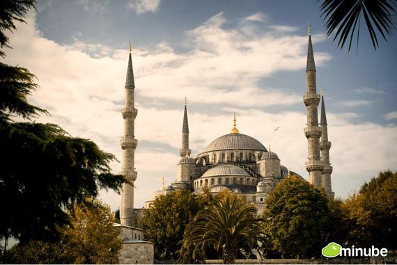 25. Istanbul, Thổ Nhĩ Kỳ