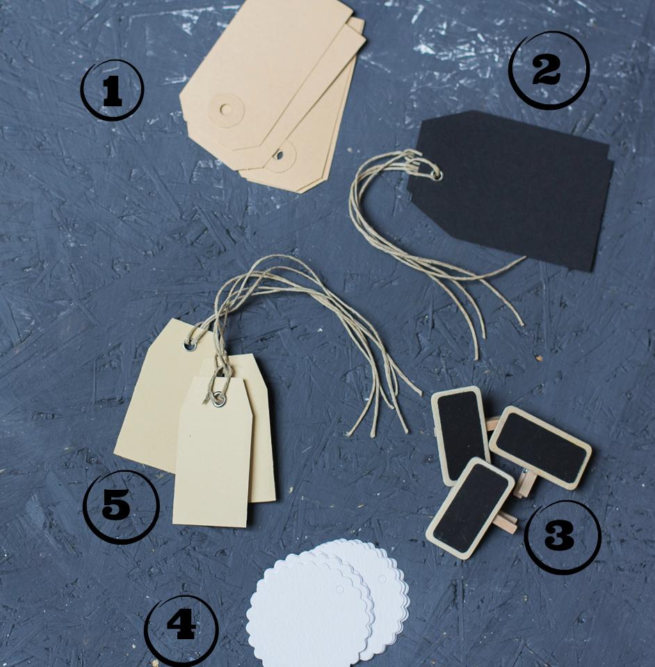 Geschenke aus der Küche verpacken-4