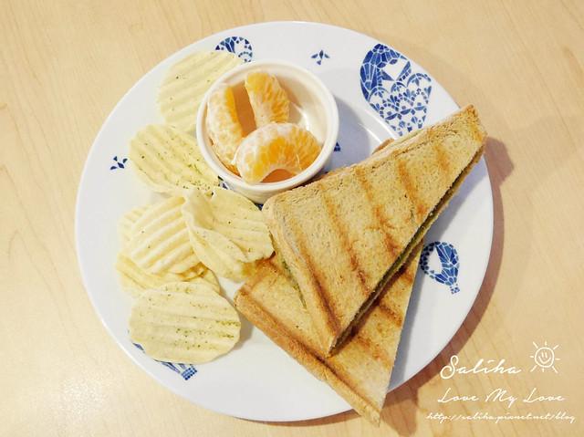 台北師大夜市下午茶咖啡館推薦紙飛機cafe (18)