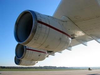 Antonow AN225 Engines RH