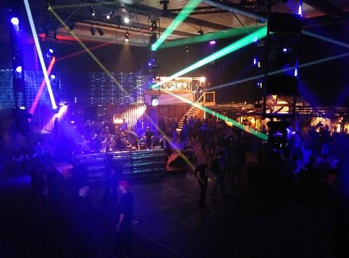 31c3 party